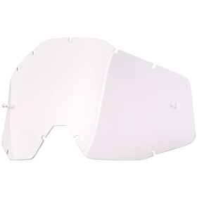 100% Replacement Lentes, clear